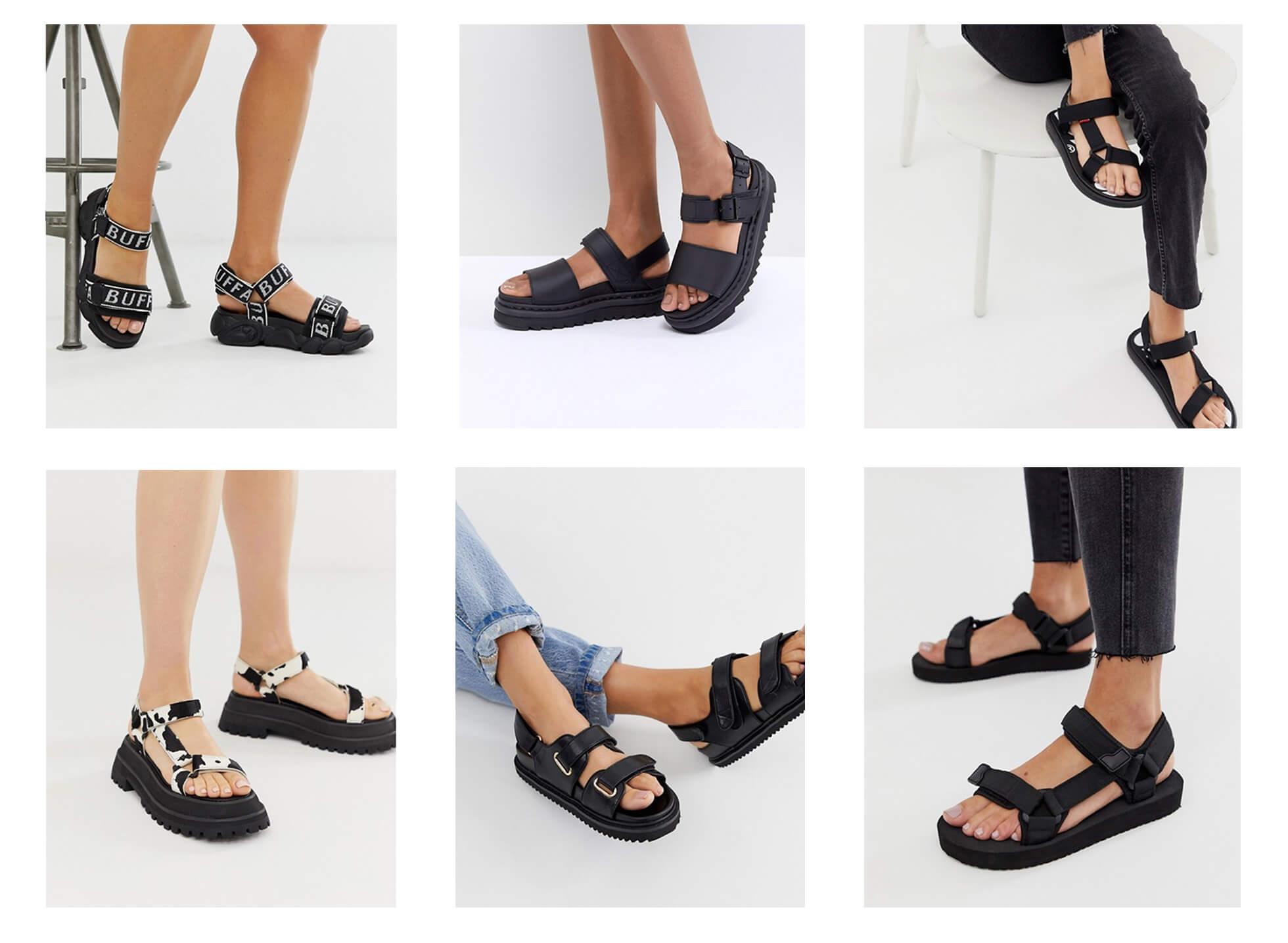 sandaler budget