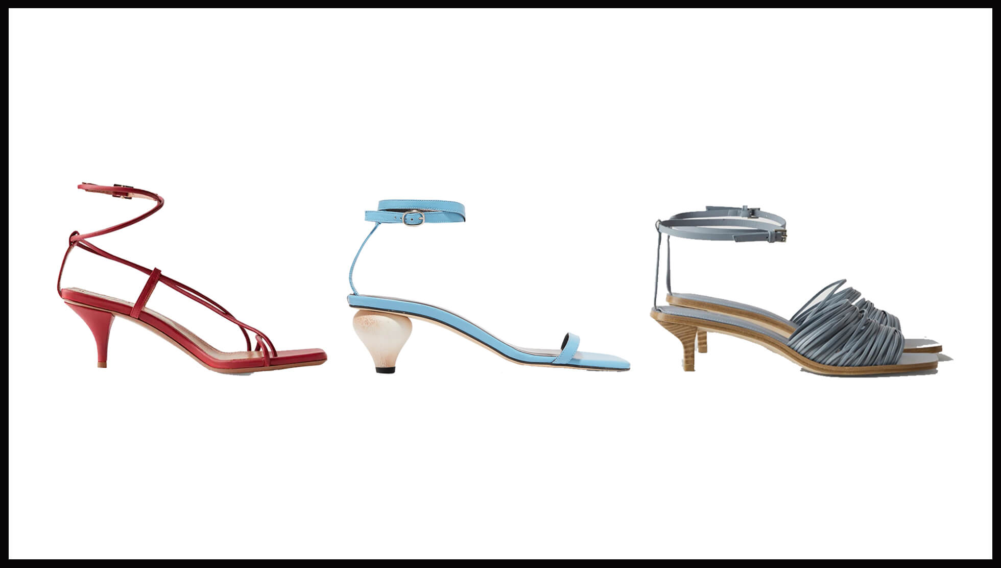 sandalersnörning